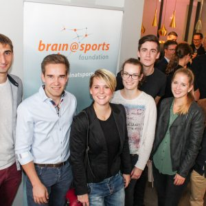 Dinnertalk mit Experten – Oder: Reden zur Relevanz angewandter Neurowissenschaften im Sport